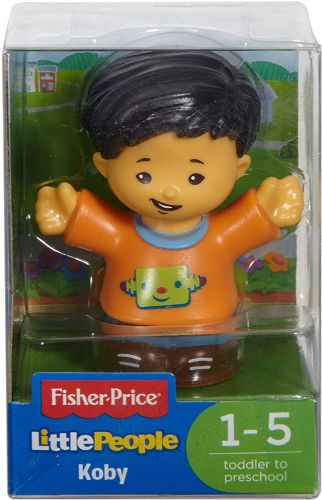 Fisher Price Little People: Koby